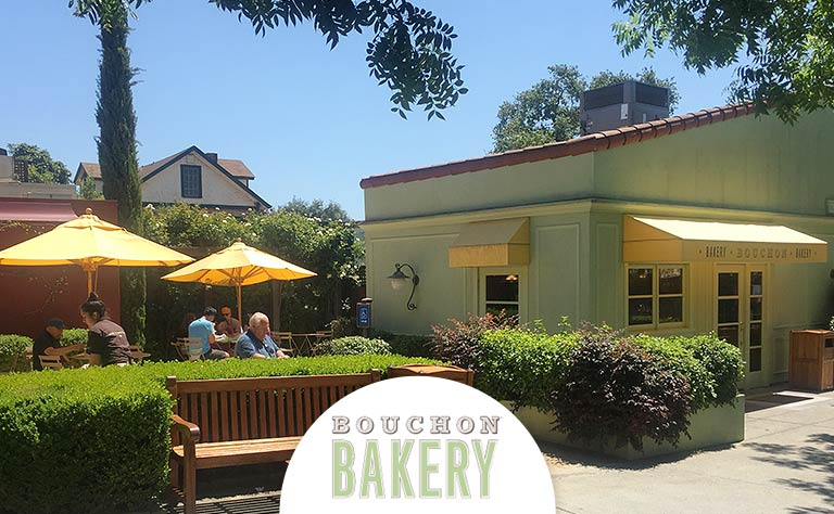 Nala Valley Tour Bouchon Bakery