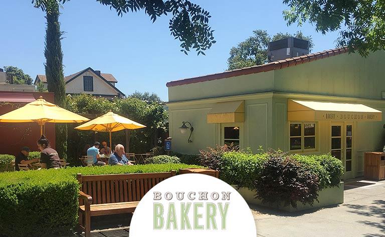 Nala Valley Tour Bouchon Bakery